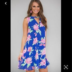 Brand new dress from Pink Lily Boutique